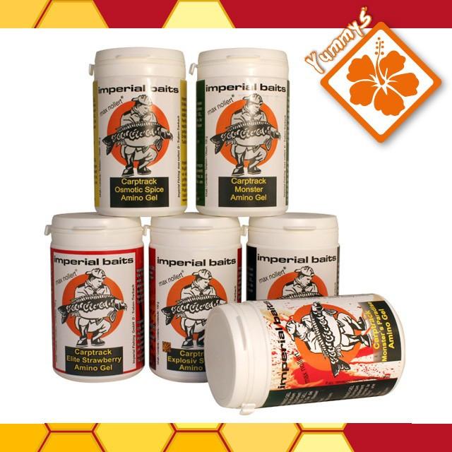 IB Carptrack Amino Gel 100g- Nut