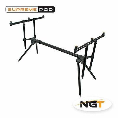 Rod Pod NGT Supreme Pod