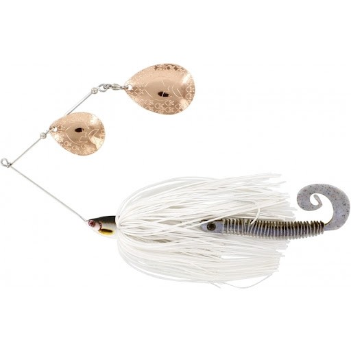 Spinnerbait Westin Monstervibe Colorado 65g- Lively Roach