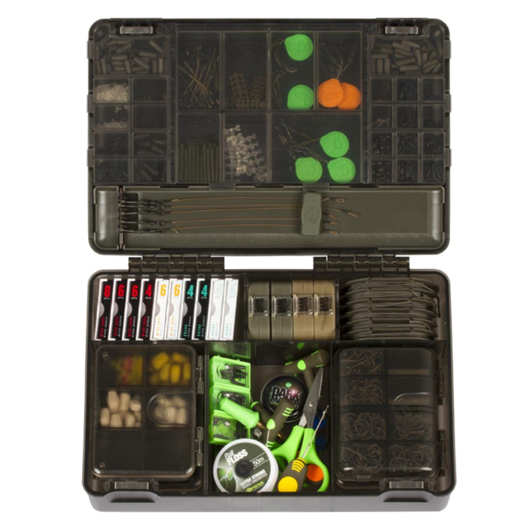 Škatla za pribor Korda Complete Tackle Box KBOX6