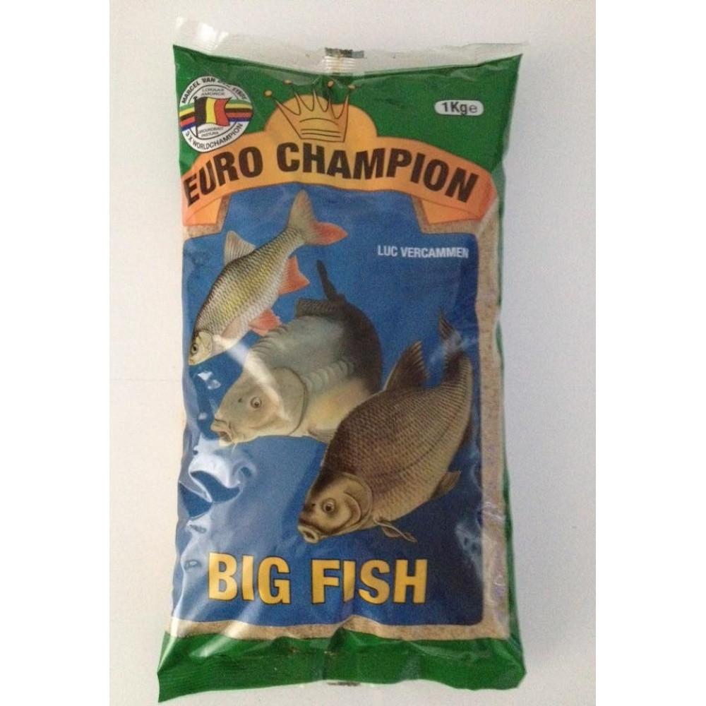 Hrana Van Den Eynde Big Fish 1kg