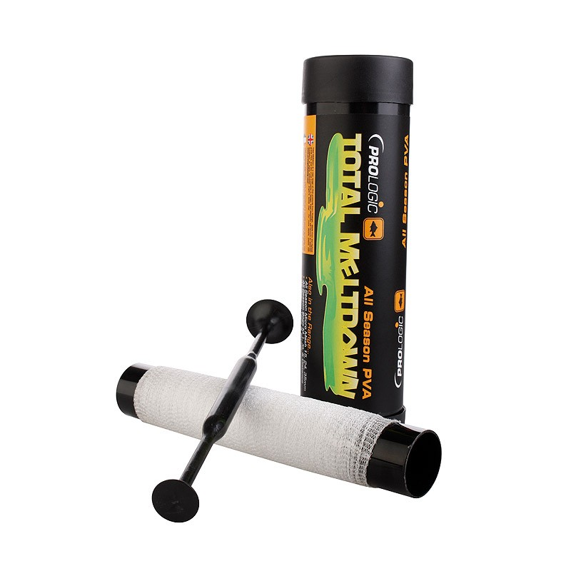 Pva Tuba Prologic all season Micro Mesh 24mm-35mm/ 5m