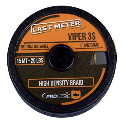 Vrvica Prologic Viper 3S 20-30lb 15m