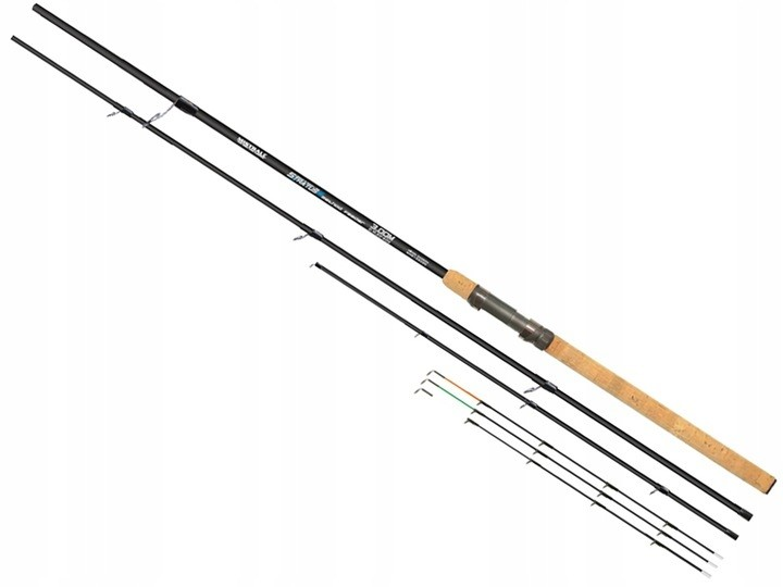 Palica Mistrall Stratus Method Feeder 3,6m 20-60g