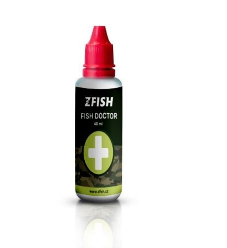 Antiseptik Zfish Fish Doctor 40ml