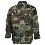 Vojna jakna MFH US BDU 03334t