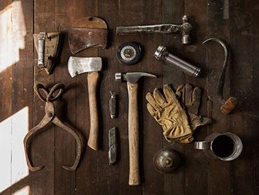 Stroji in orodja